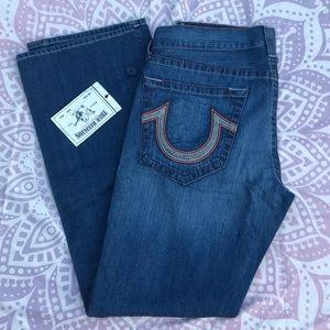 NWT Men's True Religion Jeans Size 34